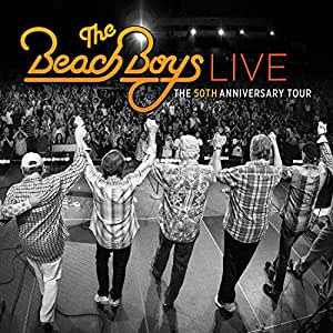 Live - The 50th Anniversary Tour