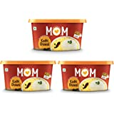 MOM - MEAL OF THE MOMENT Meal of The Moment Kadhi Chawal, 75g (Pack of 3)
