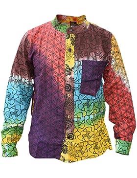 LITTLE KATHMANDU -  Camicia Casual  - Uomo