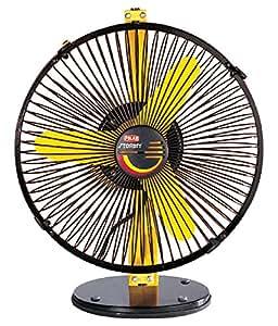 Polar FT52307 Cabin Fan (Yellow and Black)