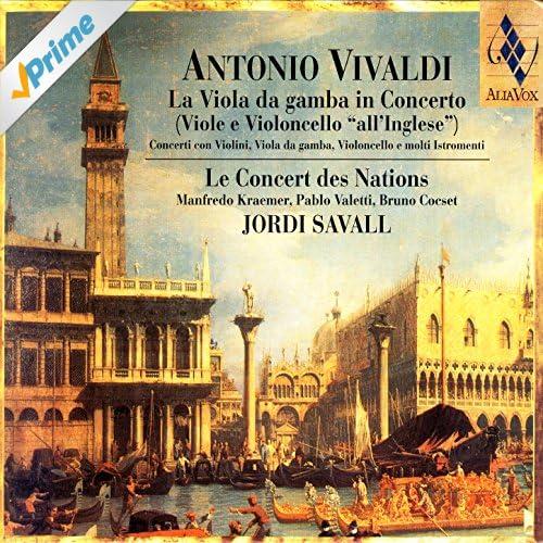 Concerto Con Molti Istromenti (Do Maggiore RV 555): Allegro (Vivaldi)