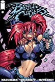 Battle Chasers #3