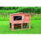 Trixie 62315 Hülle für natura-Stall # 62321, 116 × 97 × 69 cm