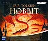 'Der Hobbit, 4 Audio-CDs' von J.R.R. Tolkien