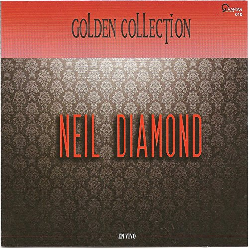 Neil Diamond (Golden collection)