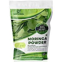 Natural Health Products Moringa Powder – 200 gram