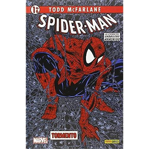 Spider-Man 01: Tormento (Da Collezione Di Todd