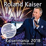 Image of Kaisermania 2018 (Live am Elbufer Dresden)