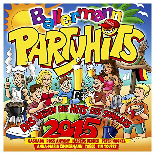 Various - Hits '89 - Das Deutsche Doppelalbum