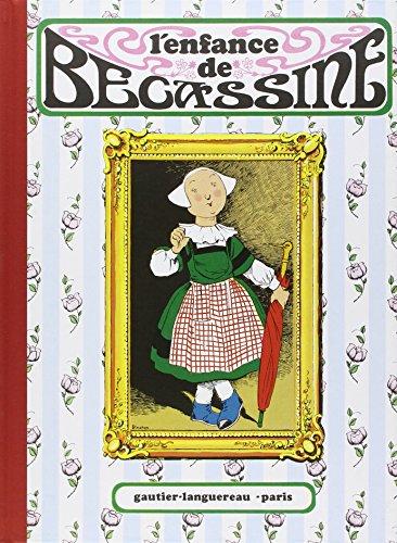L'enfance de Bcassine, tome 1