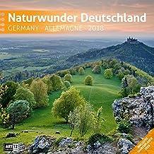 Naturwunder Deutschland 30x30 2018