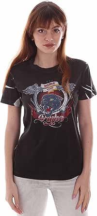 Pinko Canestrelli T-Shirt Donna