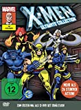 X-Men - Ultimate Collection [12 DVDs]