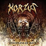 Songtexte von Korzus - Discipline of Hate