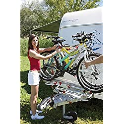 Fiamma Carry-Bike Caravan XL A Pro Portabicicletas para caravana