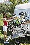 Fiamma Carry-Bike Caravan XL A Pro fahrradträger für Caravan