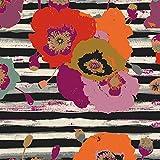 Art Gallery Fabrics - Jersey Stoffe Meterware zum Nähen I