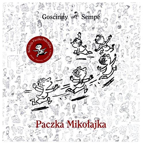 Paczka Mikoajka - Jean-Jacques Semp, Ren Goscinny [KSIKA]