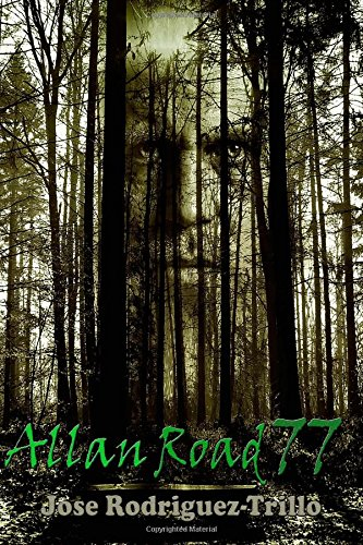 Allan Road 77: (El Eco de las Sombras): Volume 1