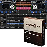 Rane Serato DJ Club Kit | Serato DJ f. DVS-DJ-Mixer (Allen&Heath, Pioneer) | NEU