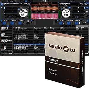 DJ Club Kit