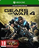 Gears Of War 4 - Ultimate [Importación Italiana]