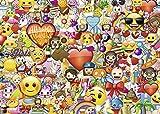 Ravensburger 19772 Emoji Puzzle Vergleich