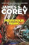 Persepolis Rising (Expanse Book 7) (English Edition)