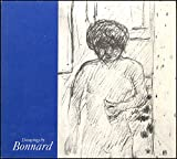 Drawings by Bonnard