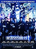 Insaisissables 2 [Blu-ray]