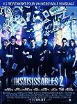 Insaisissables 2 [Blu-ray]