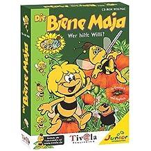 Die Biene Maja - Wer hilft Willi?