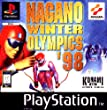 Nagano Winter Olympics (PS)