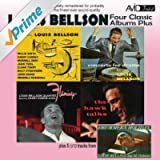 Four Classic Albums Plus (Just Jazz All Stars / Concerto for Drums / At the Flamingo / The Hawk Talks) [Remastered]