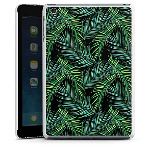 DeinDesign Apple iPad Mini 3 Hülle Schutz Hard Case Cover Palmen Dschungel Natur - Dschungel-palme