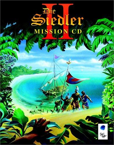 Die Siedler 2: Mission CD