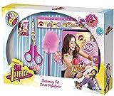 Soy Luna Set di cartoleria, 6pezzi, Kids Euroswan wd18114