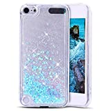 Best Amigo Ipod Touch Carcasas - Funda iPod touch 5 Anfire Carcasa Glitter Silicona Review