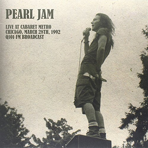 Live at Cabaret Metro 1992 [Vinyl LP]