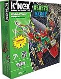 #10: K'nex Robo Sting Building Set, Multi Color