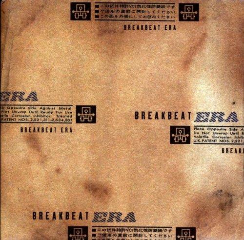 Breakbeat Era (Full Length Mix)