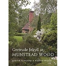 Gertrude Jekyll at Munstead Wood (Pimpernel Garden Classic)