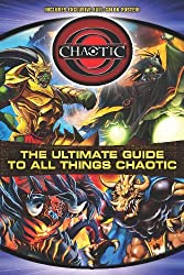 The Ultimate Guide to All Things Chaotic by Jake Black (2010-09-16)