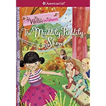 The Muddily-Puddily Show (Wellie Wishers)