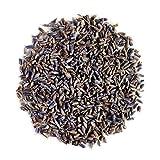 Tisana di lavanda francese biologica - Perfetta in un potpourri - Veri fiori di Lavandula angustifolia - Lavandel Flower 200g