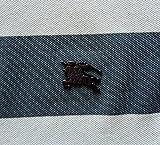 Polo pkc017 Burberry Uomo M blau Baumwolle M