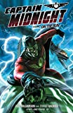 Captain Midnight Volume 1: On the Run by Roger Robinson (Artist),Victor Ibanez (Artist),Pere Perez (Artist),(18-Feb-2014) Paperback