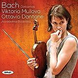 Johann Sebastian Bach: Violinkonzerte BWV 1041 / 1042 / 1053 / 1060