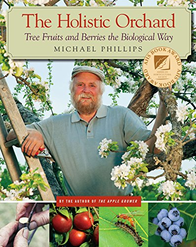 Pflege-beere (The Holistic Orchard: Tree fruits and berries the biological way)