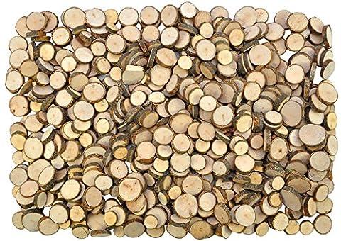 Eduplay Naturholzscheiben zum basteln
